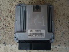 038906016A EDC16U1 Блок управления двигателем VW