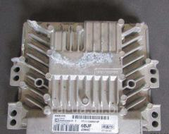 5WS40481F-T 7T11-12A650-AF Блок управления