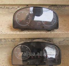1T0920854C Панель приборов 1T0920854C для VW Caddy