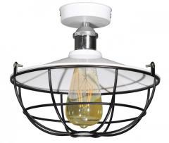 Потолочный светильник Loft 3134-260-1L белый...