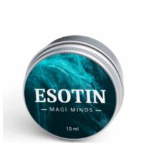 Esotin (Esotin) - ulei pentru a curăța aura și a atrage noroc