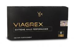 Viagrex (Viagrex) - kapszulák a hatékonyság növelésére