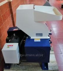 Высокопроизводительная Дробилка пластика HSS-300A