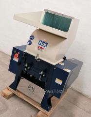 Дробилка пластмасс HSS-400A со склада