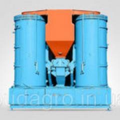 Зерноочистительная машина бцс- 50