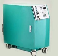 Breathing apparatus, respirators, resuscitation