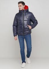 Мужская зимняя куртка Man's Wear KZ-205c...