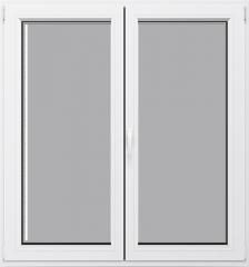 Окно с защитой от шума