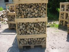Firewood is death