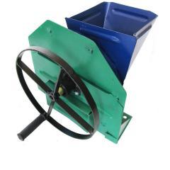 Овощерезка-корморезка механическая со шкивом под