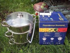 Juice cookers