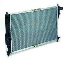 Радиаторы к легковым автомобилям.
