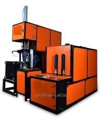 Polymeric equipment