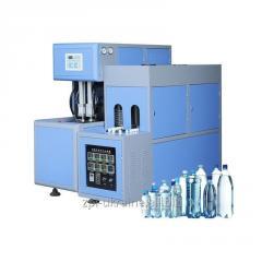 Оборудование для производства ПЭТ бутылок, флаконов, банок