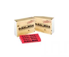 D.Bal.Max (Bal.Max) - kapszulák izomnövekedéshez és növelik a kitartást