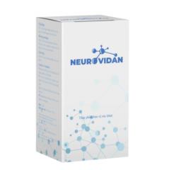 Neurovidan (Неуровидан) - капсулы для улучшения мозговой активности