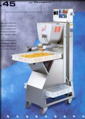 Пресс для макаронных изделий LA PARMIGIANA D45 -
