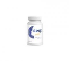 Sleep Well (Слип Вэлл) - капсулы для здорового сна и избавления от храпа