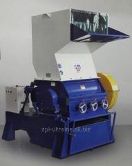 Дробилки пластмасс роторного типа высокого качества