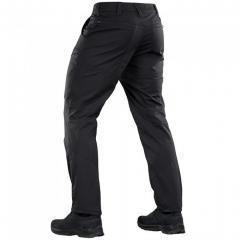 M-Tac брюки Patrol Gen.II Flex черные