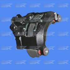 92559 HALDEX Суппорт тормозной системы КАМАЗ-4308