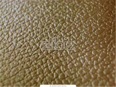Materials leather substitutes differen