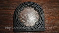 Pillow of overhung bearing on KamAZ 4308,