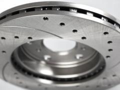 Тормозной диск передний, задний КАМАЗ-4308