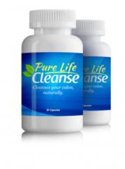Pure Life Cleans (Pure Life Klins) - kapszulák fogyáshoz