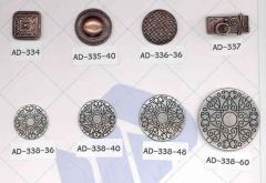 Buttons metal in Ukraine to Buy, the Price, the