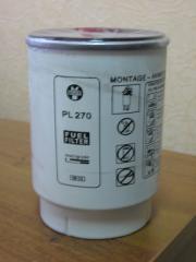 Фильтр сепараторный PL270,PL420