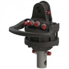 Ротатор гідравлічний 3t / Ротатор гидравлический
