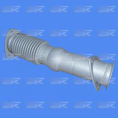 Metal hose (KAMAZ 4308), article: 4308-1203012