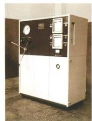 Установка для оределения строків схоплювання тампонажних розчинів ВУС111М1.