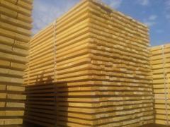 Und Holz. Export