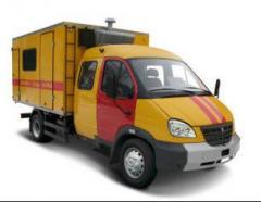 Mobile masterful (auto repair shops). Repair