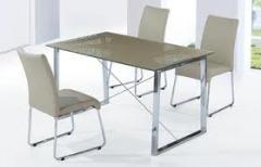 Столы металлические