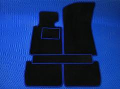 Авто коврики в салон ворсовые для INFINITI M35X