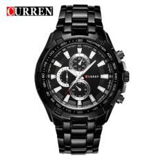 Мужские часы Curren Versace