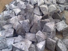 Cast iron vysokopročnyj