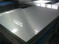 Sheets nickel