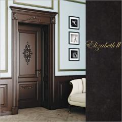 Двери ELIZABETH II
