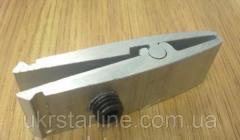 Профиль крепежный алюминиевый