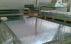 Алюминиевый лист АМГ3М 0.8х1200х3000 ГОСТ