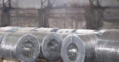 Жесть белая ЭЖК 0, 165мм рулон