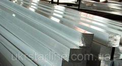 Квадрат стальной горячекатанный 40х40 мм ст....