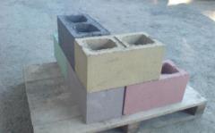 M-100 slag stone