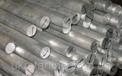 Круг алюмінієвий ф Д16Т,  В95,  Д1Т дюраль ф...