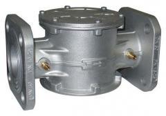 Газовый фильтр MADAS FF (DN=125) 2 бар