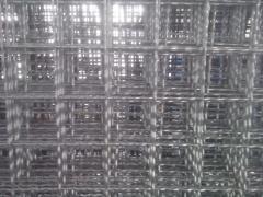 Сетка сложнорифленая (канилированная) 25х25...